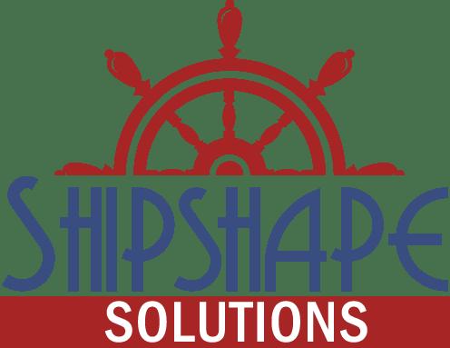 Shipshape logo