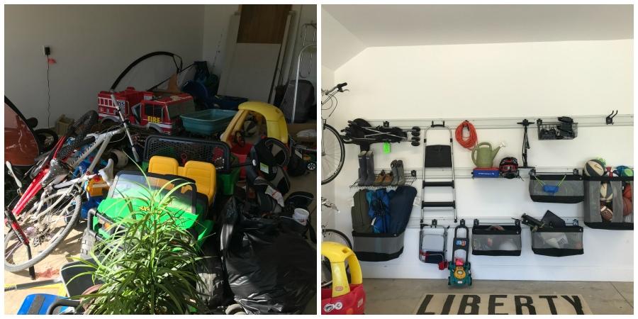 Mabe garage
