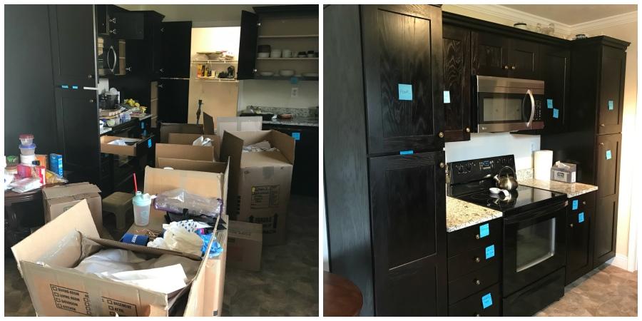 Jo kitchen